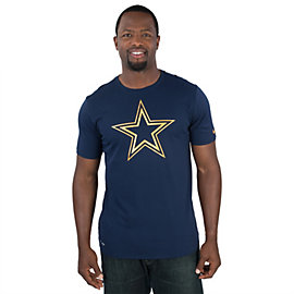 Dallas Cowboys Nike Championship Drive Dri Fit Tee