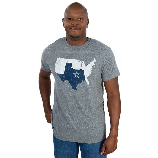 Dallas cowboys texas usa tee short sleeve t shirts for Wholesale t shirts dallas tx