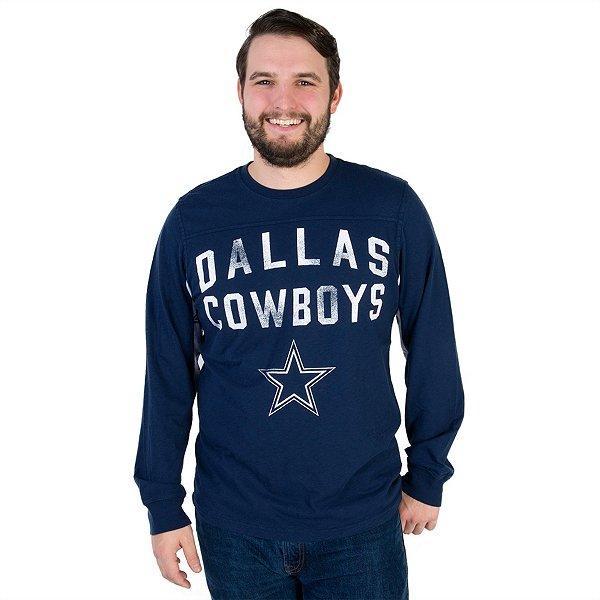 Dallas Cowboys Play Action Slub Jersey
