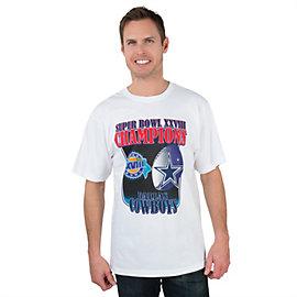 Dallas Cowboys Super Bowl XXVIII Champs '94 Tee