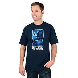 Dallas Cowboys Star Wars Impressive Tee