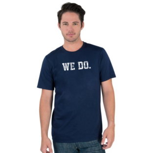Dallas Cowboys WE DO Tee