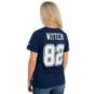Dallas Cowboys Womens Jason Witten #82 Nike Player Pride Tee 2