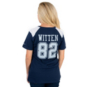 Dallas Cowboys Nike Prime Player Jason Witten #82 Name and Number Tee