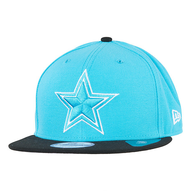 Dallas Cowboys New Era 2Tone League Basic Cap