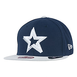 Dallas Cowboys Neon Logo Redux 9Fifty Cap