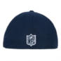 Dallas Cowboys New Era Clearvize 59Fifty Cap