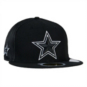Dallas Cowboys New Era Mesh Out 59Fifty Cap