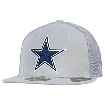 Dallas Cowboys New Era Neo 59Fifty Cap