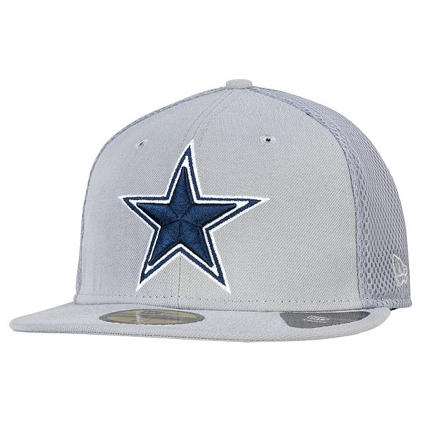 Dallas Cowboys New Era Neo 59Fifty Cap