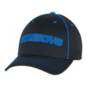 Dallas Cowboys Carbon Fiber Flex Fit Cap