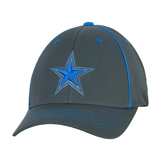 Dallas Cowboys 3-4 Defense Flex Fit Cap