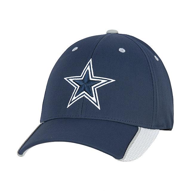 Dallas Cowboys Star Tactel Cap