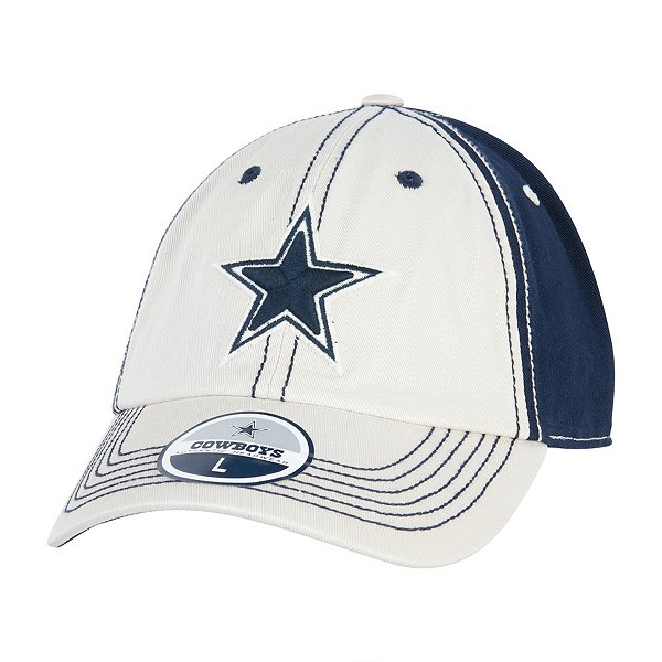 Dallas Cowboys Sanded Hat