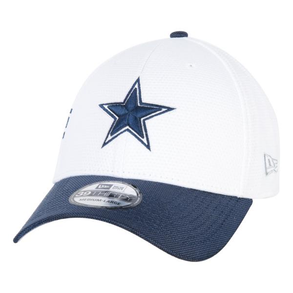 Dallas Cowboys New Era  Zoom Slice 39Thirty Cap