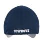 Dallas Cowboys New Era Pipe Force 39Thirty Cap