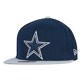 Dallas Cowboys New Era Bind Back 9Fifty Cap