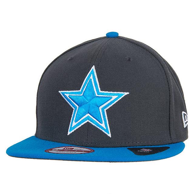Dallas Cowboys New Era 2Tone League Basic 9Fifty Cap