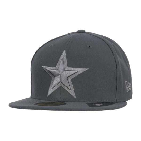 Dallas Cowboys New Era League Basic 59Fifty Cap