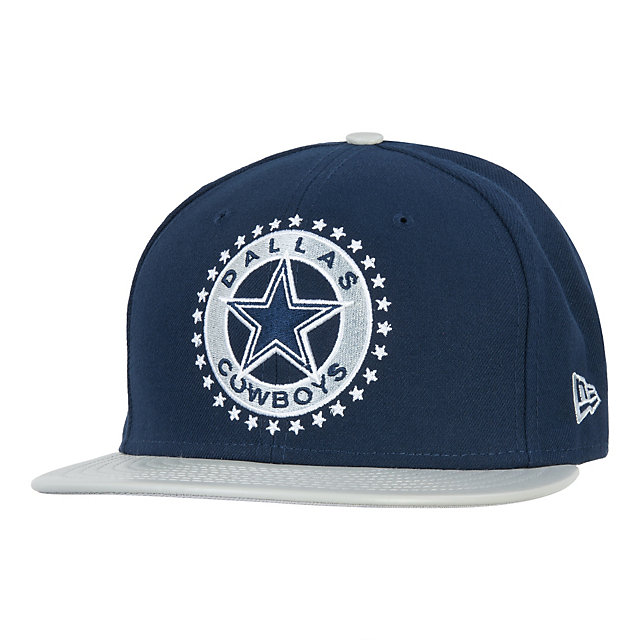 25cf5489dfabd ... where to buy dallas cowboys new era leather tag fitted 59fifty cap  fitted hats mens cowboys ...