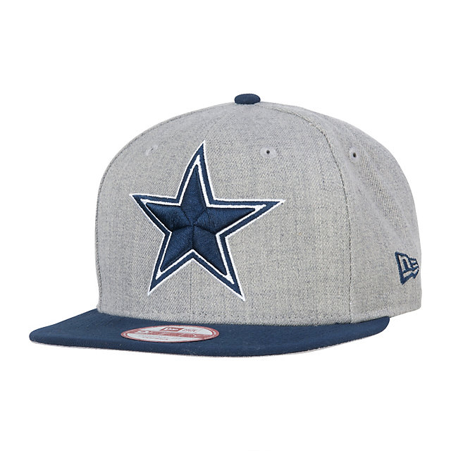 Dallas Cowboys New Era Logo Grand 9Fifty Cap