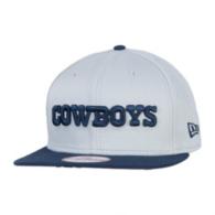 Dallas Cowboys New Era Flip Up Team Redux 9Fifty Cap