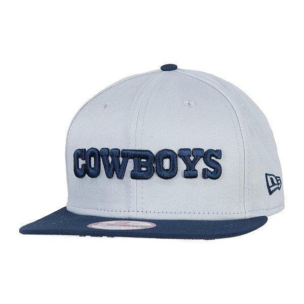 Dallas Cowboys New Era Flip Up Team Redux 9Fifty Hat