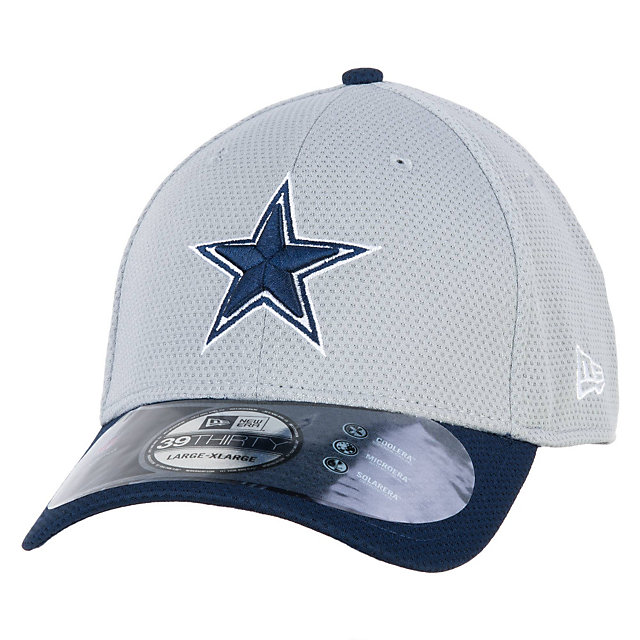 Dallas Cowboys New Era Training Camp 39Thirty Cap