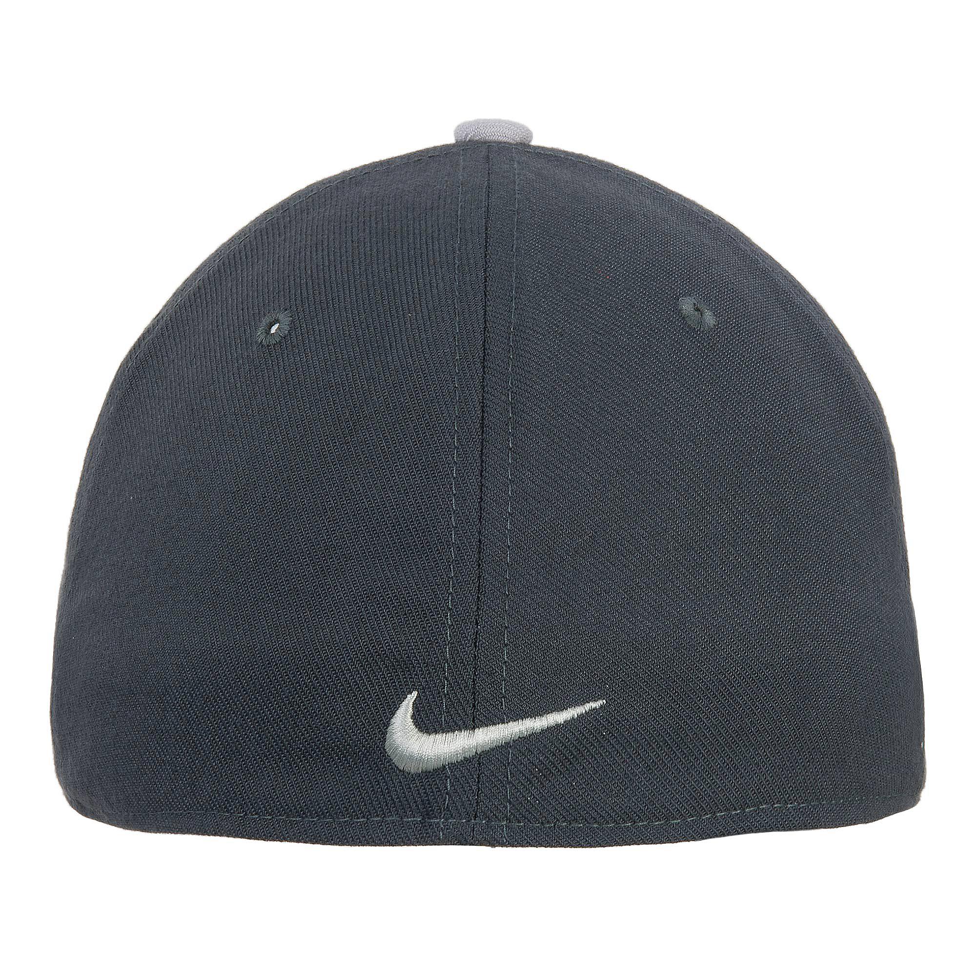 e9496b55f9444 Dallas Cowboys Nike L91 Print Swooshflex Cap ...