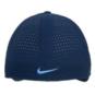 Dallas Cowboys Nike L91 Perforated Swooshflex Cap
