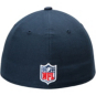 Dallas Cowboys New Era On-Field Low Crown 59Fifty Cap