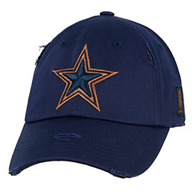 Dallas Cowboys Star Wars Wookie Cap