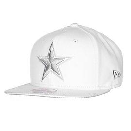 Dallas Cowboys New Era Monochromatic 9Fifty Cap