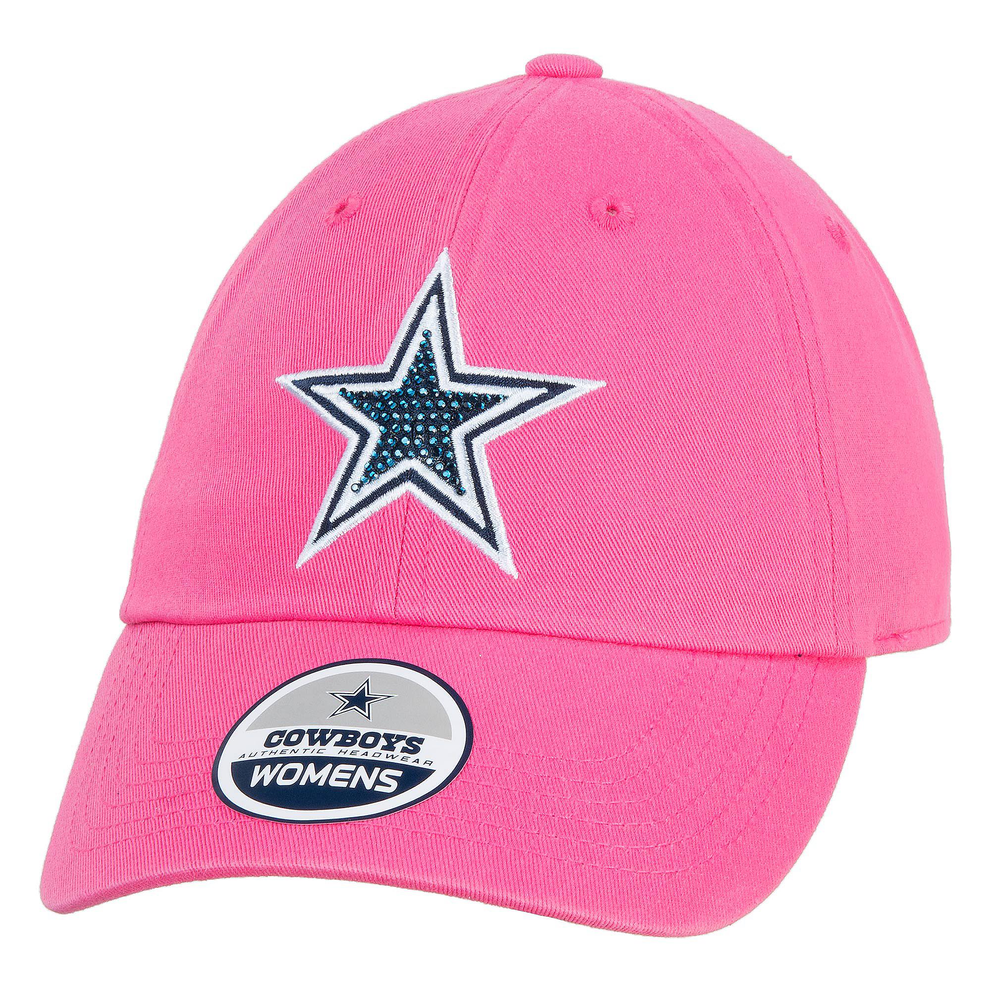 49ff1a90 spain pink dallas cowboys hat bca34 f46cd