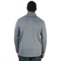 Dallas Cowboys Mens Stanton Performance 1/4 Zip Pullover