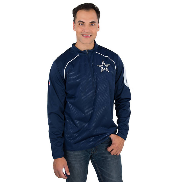 Dallas Cowboys Nike Alpha Fly Rush Jacket