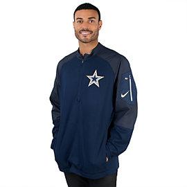 Dallas Cowboys Nike Championship Drive Hybrid Jacket