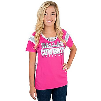 Dallas Cowboys Womens Tammy Jersey