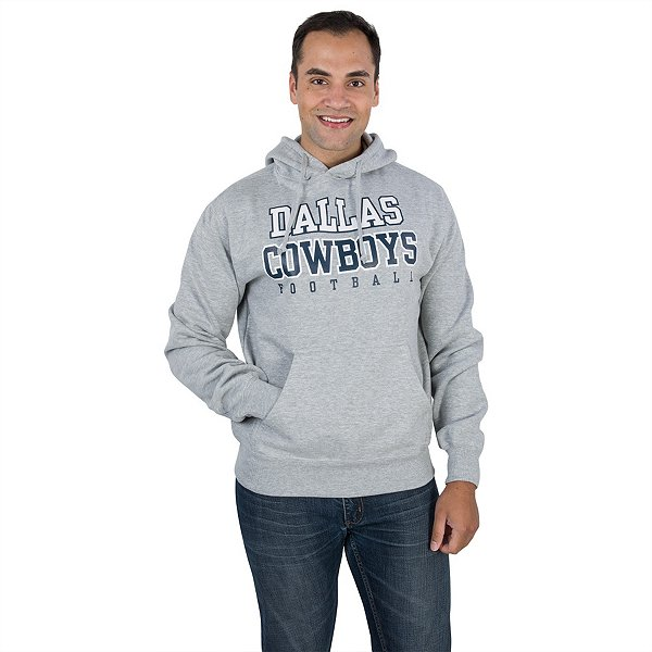 Dallas Cowboys Mens Practice Hoodie