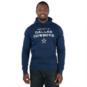 Dallas Cowboys Nike Stadium Classic Club Fleece PO Hoody