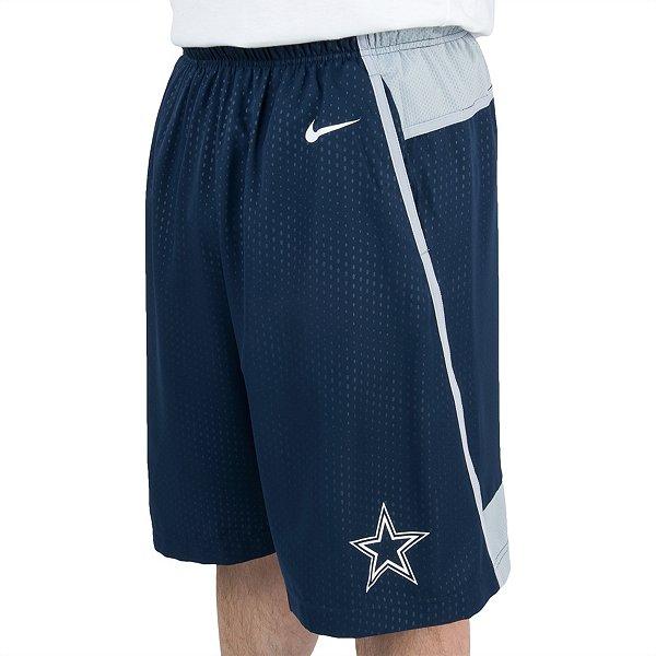 Dallas Cowboys Nike Speed Fly XL 3.0 Short