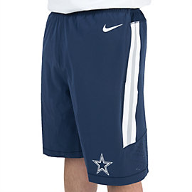 Dallas Cowboys Nike Speed Vent Short