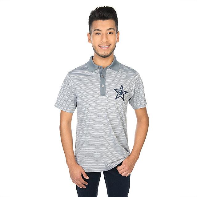 Dallas Cowboys Brewer Polo