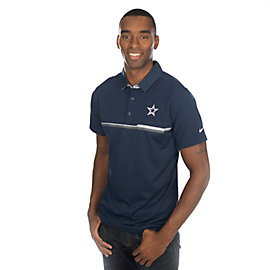 Dallas Cowboys Nike Elite Polo