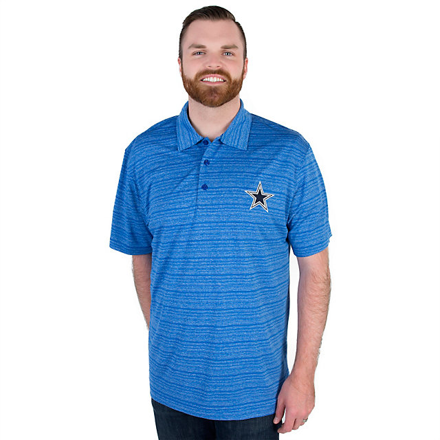 Dallas Cowboys Clanton Polo
