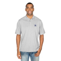 Dallas Cowboys Antigua Pique Xtra-Lite Polo