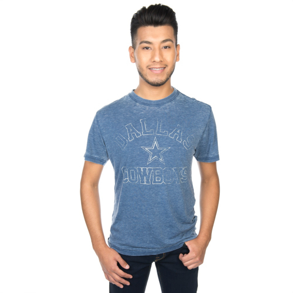 Dallas Cowboys Pickett Over Dyed Tee