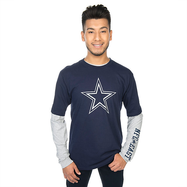 Dallas Cowboys Mather 3-in-1 Combo Tee