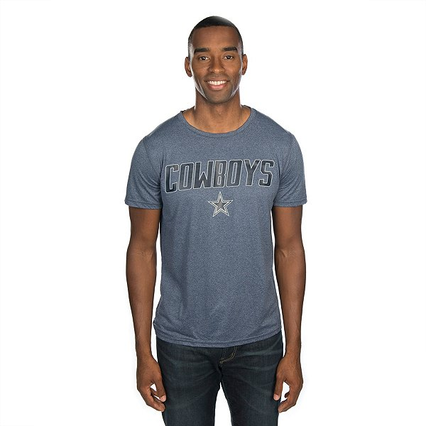 Dallas Cowboys Bogan Performance Tee