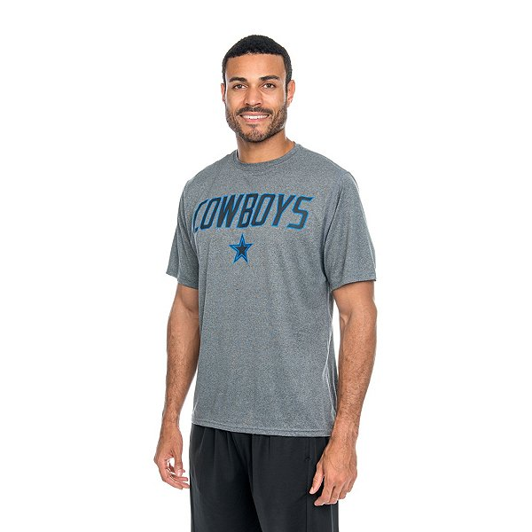 Dallas Cowboys Shock Riley Training Tee